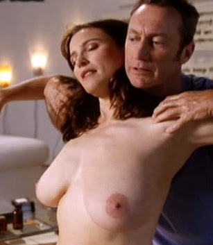 mimi rogers black and white nudes
