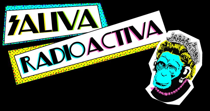 Saliva Radioactiva