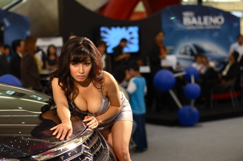 do you have new baleno??