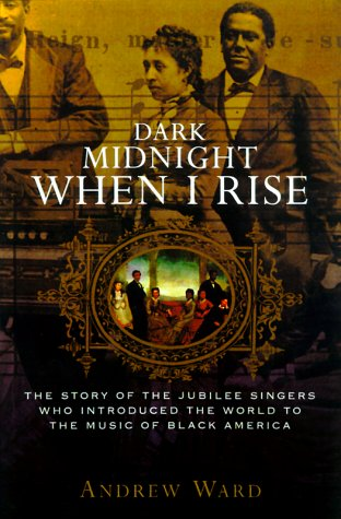 fisk jubilee singers rise shine. fisk jubilee singers who formed the secret songs of slavery into spirituals that bedrock american music to come and anchored rise shine a