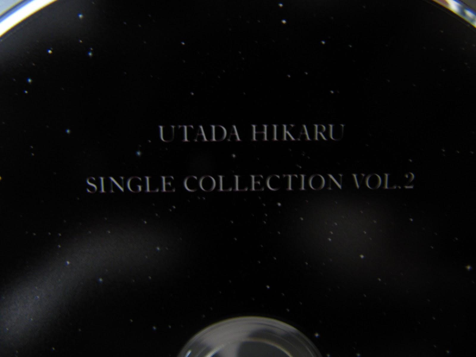 Utada Hikaru - Single Clip Collection Vol.1