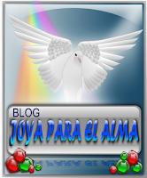 Premio joya p/ el Alma