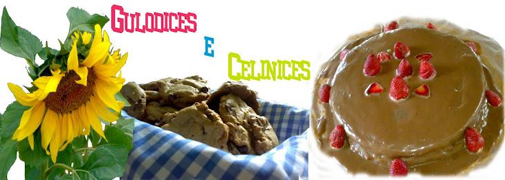 Gulodices e Celinices