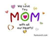 Aku Cinta Ibu