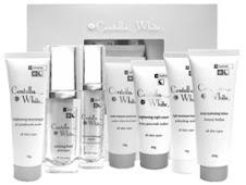 Produk Kosmetik HPA