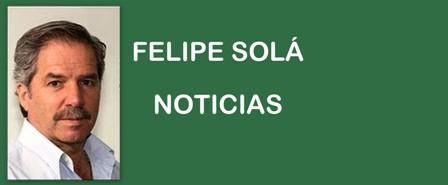 FELIPE SOLA - NOTICIAS