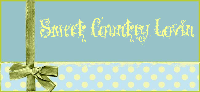 Sweet Country lovin'