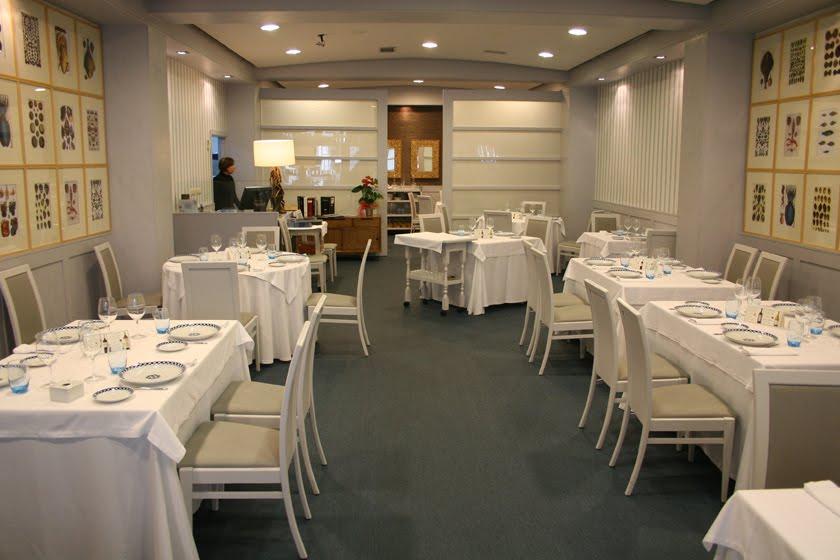 Gu a gastron mica de vigo y comarca restaurante bitadorna - Mundo cocinas vigo ...
