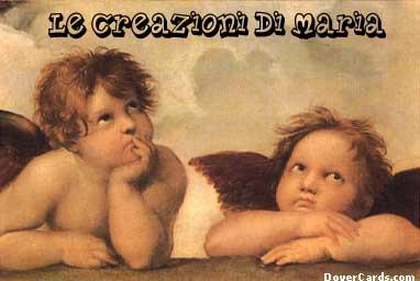 Le Creazioni Di Maria