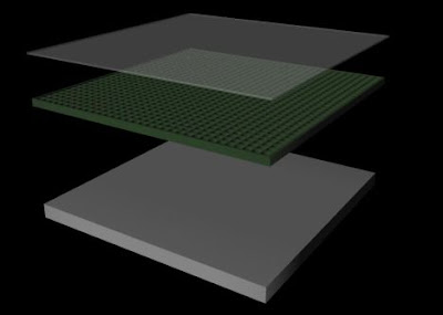 Estructura de la Carretera Solar