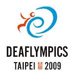2009 Deaflympics Taipei, Taiwan