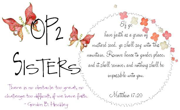 OP2 Sisters