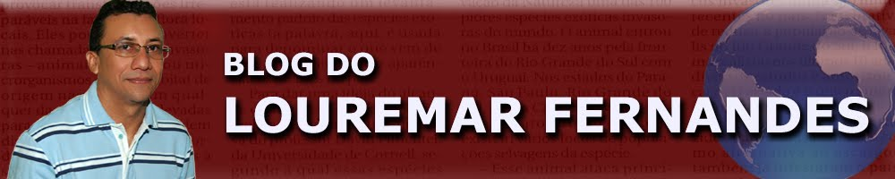 Blog do Louremar