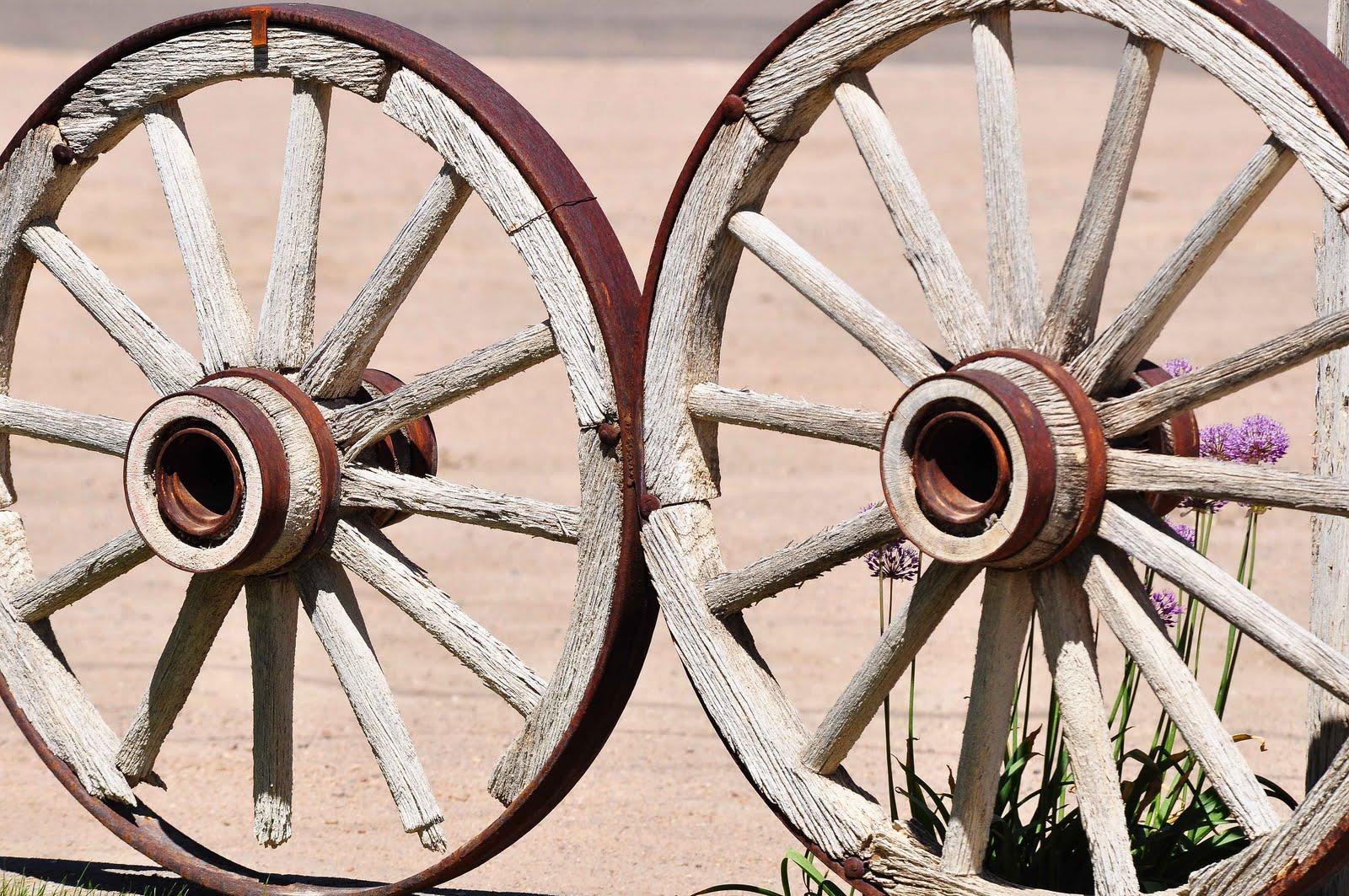 Western Wagon Wheel Colorado wagon wheels