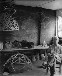 Buckminster Fuller's Classroom