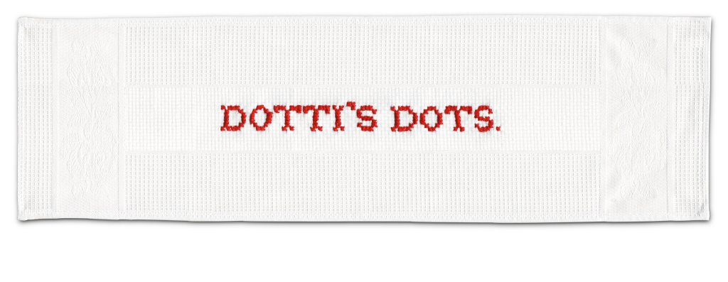 Dotti's dots.