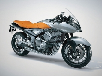 Suzuki Super Bike  title=