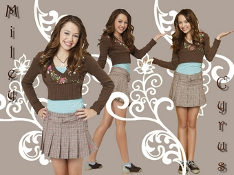Cute Miley  title=