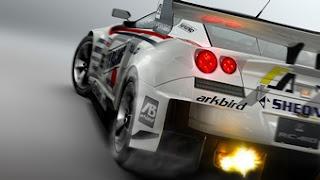 Sport Fire Car