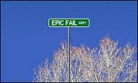 Epic Fail Expressway