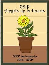 XXV Aniversario de nuestro Centro
