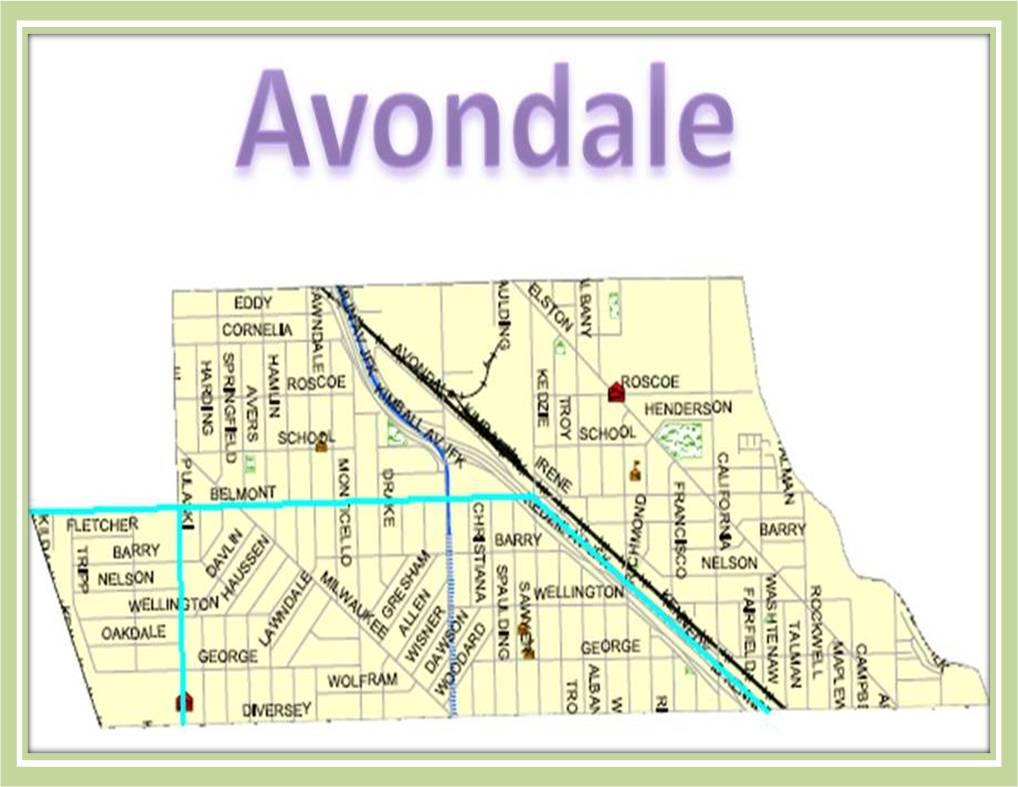 Avondale Bing Images