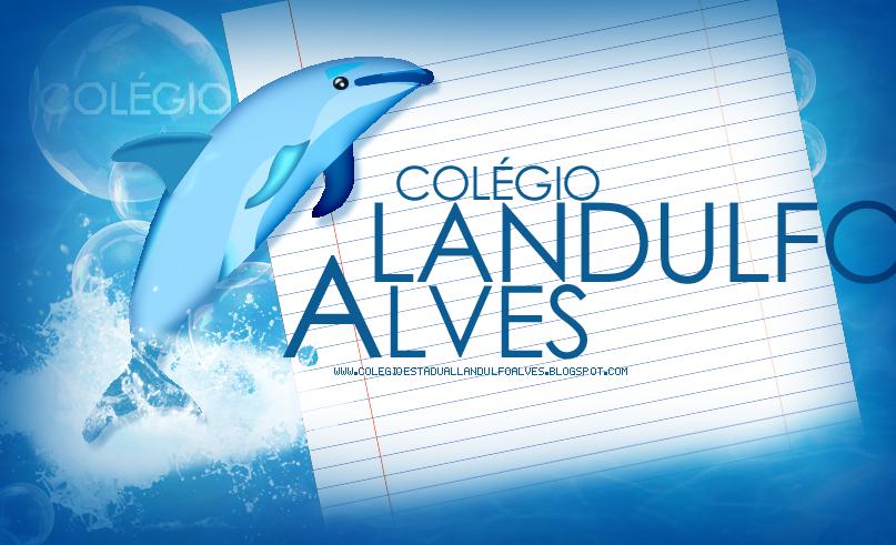 Colégio Estadual Landulfo Alves