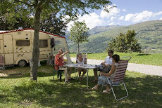 Camping de Montchavin les Coches
