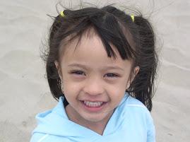 Isn't she cute?