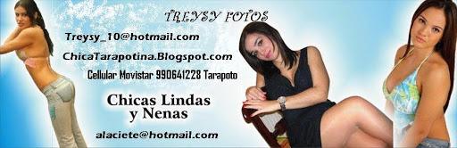 Fotos de Chicas Tarapotinas Bellas, Chicas Lindas, Peruanas Bonitas
