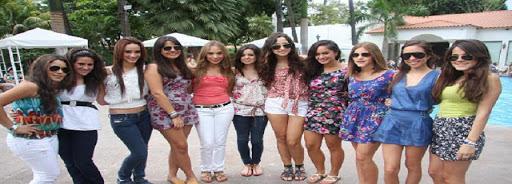 Fotos de Mujeres y Chicas Peruanas Preciosas