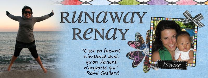 Runaway Renay
