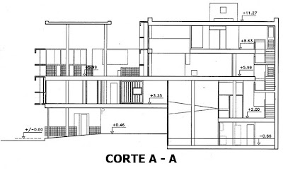 Evolutionary Housescape The Metabolist Sky House By Kiyonori Kikutake 1958 further Designing Sounds And Spaces Interdisciplinary Rules Prop together with  together with Home Plan Design Service together with Le Corbusier Curutchet House. on house floor plan principles