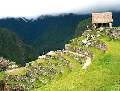 Mi moleskine arquitect nico andenes terrazas incas y for Terrazas japonesas
