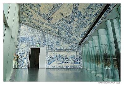 Mi moleskine arquitect nico koolhaas casa da musica oporto - Casa de la musica oporto ...