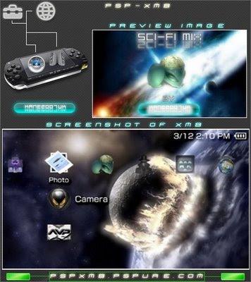 Sci-FiMix