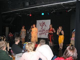 Euroviisut 2005
