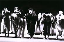 Nigra Sum,  con M. Marchetti, P. La Bruna, C. Russo, A. Giardinieri. Regia di W. Manfrè