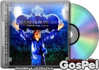 Renascer Praise 16 - Andando Sobre As Águas [2010]