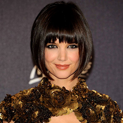 pictures of katie holmes hairstyles. katie holmes hairstyles with