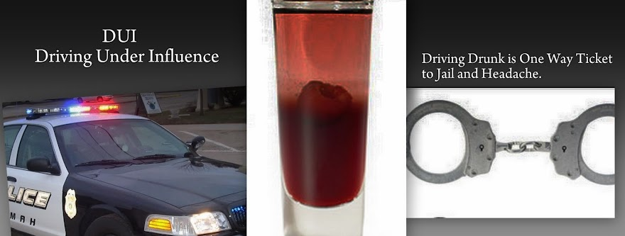DUI - Driving Under Influence