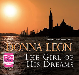 Editions of The Girl of His Dreams by Donna Leon