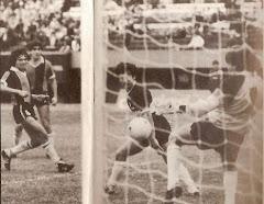 Semifinales año 1984