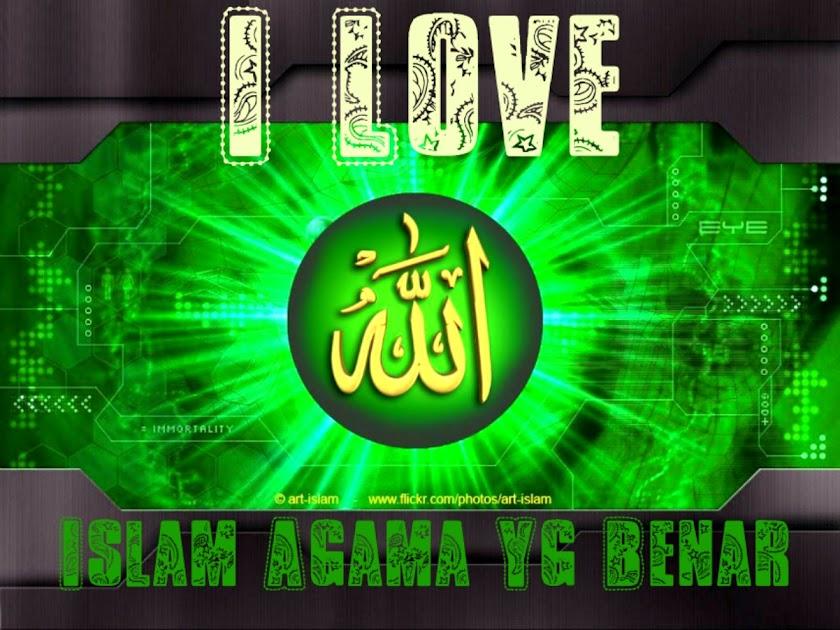 Islam Agama Yg Benar