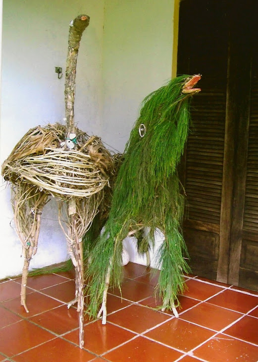 Escultura 1