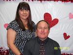 Pastor Tom & Cynthia Brand