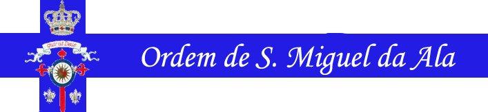 Ordem de S.Miguel da Ala