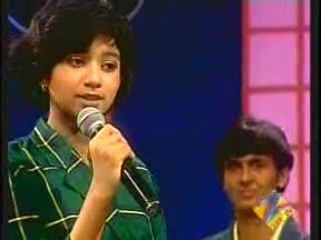 Shreya Ghoshal - The Princess of Mesmerizing Voice