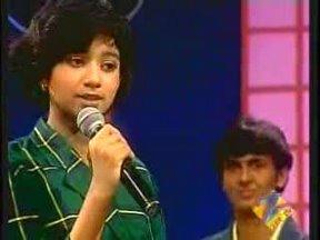 Shreya Ghoshal - The Princess of Mesmerizing Voice
