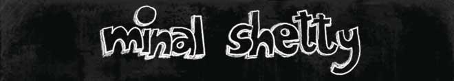 Minal Shetty